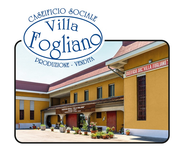Caseificio Villa Foglianologo
