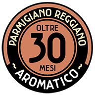 Parmigiano Reggiano 30 mesi Biologico