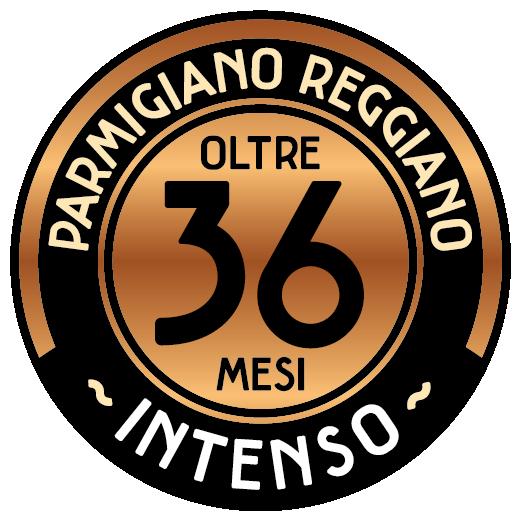 Parmigiano Reggiano Vacca Bruna 36 mesi