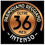 Parmigiano Reggiano 36 mesi Biologico