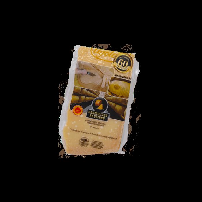 Parmigiano Reggiano 60 mesiImage