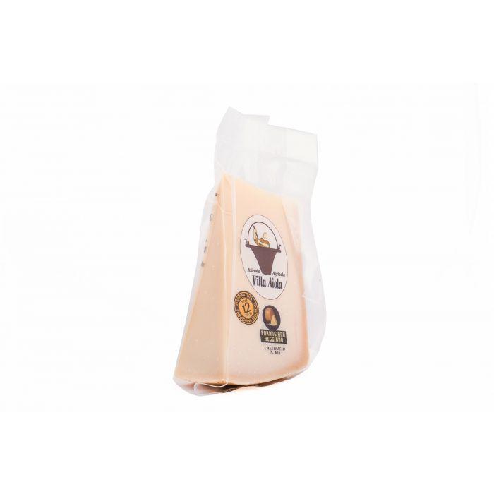 Parmigiano Reggiano 12 mesiImage