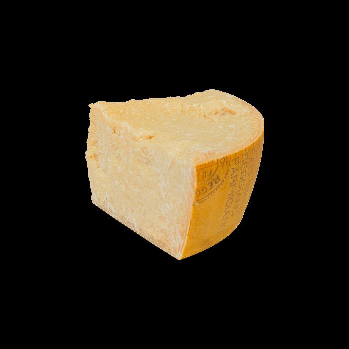Parmigiano Reggiano 24 mesi - Ottavo di FormaImage