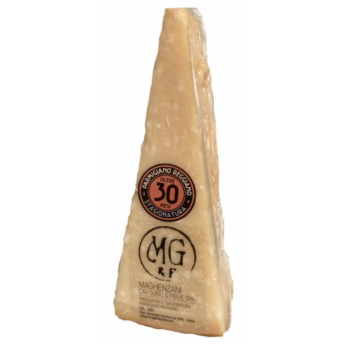Parmigiano Reggiano 30 mesiImage