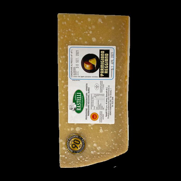 Parmigiano Reggiano 96 mesiImage