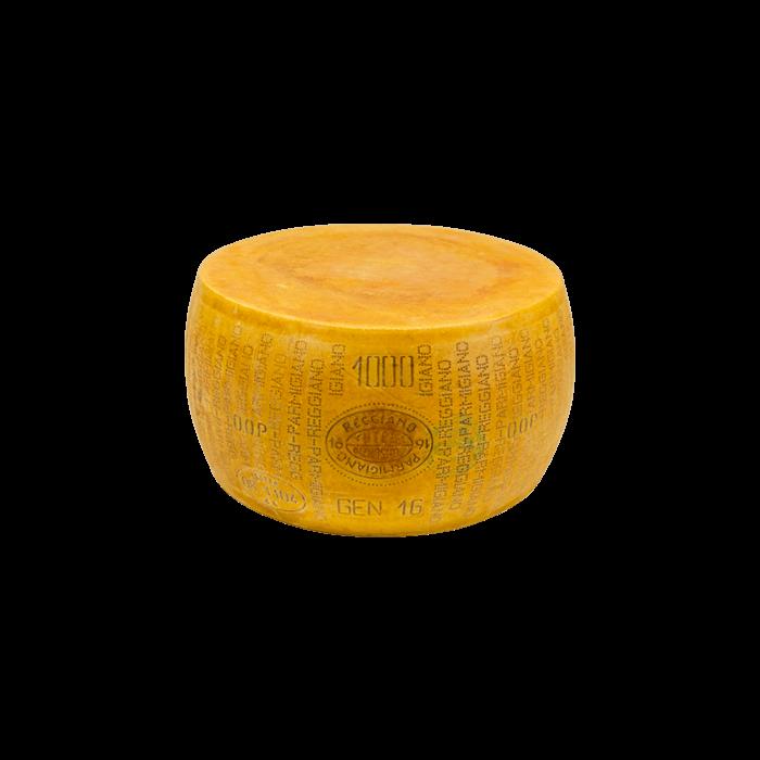 Parmigiano Reggiano 24 mesi - Forma InteraImage